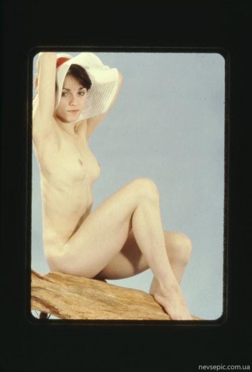 Сокровенные фотографии Мадонны 70-х (20 фото)