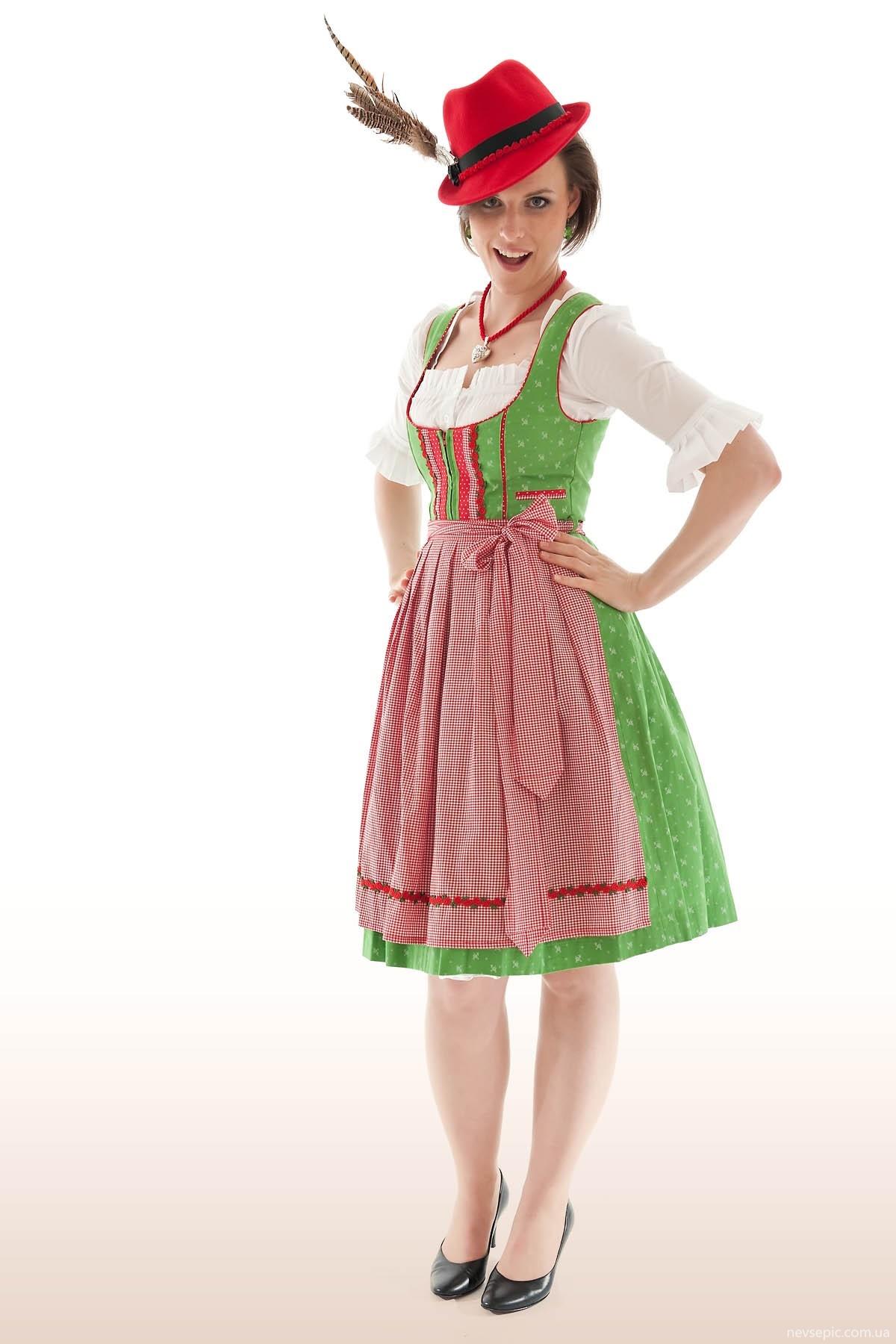Германия Одежда