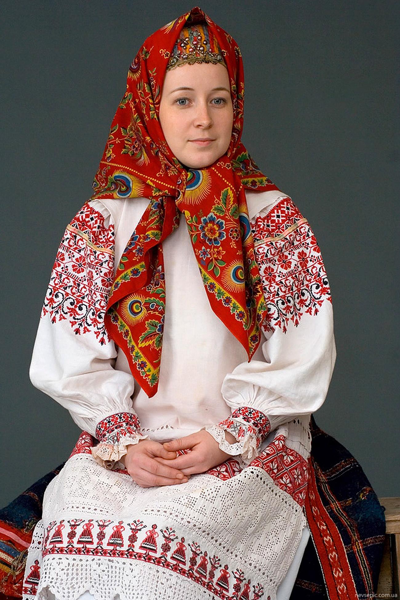 Фотографии русских жен 24 фотография