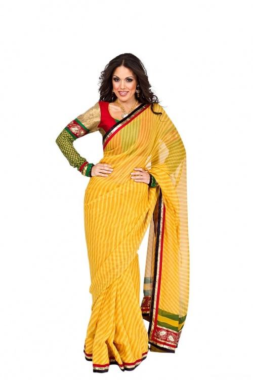 Индийский национальный костюм 2 (114 фото)