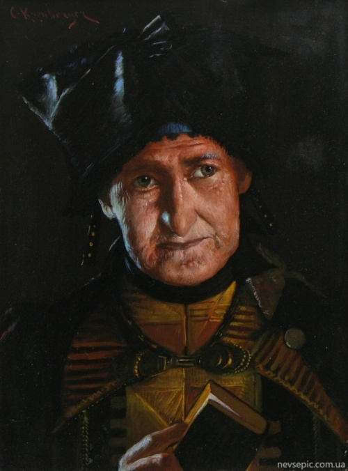 Австрийский художник Carl Kronberger (1841 - 1921) (38 работ)