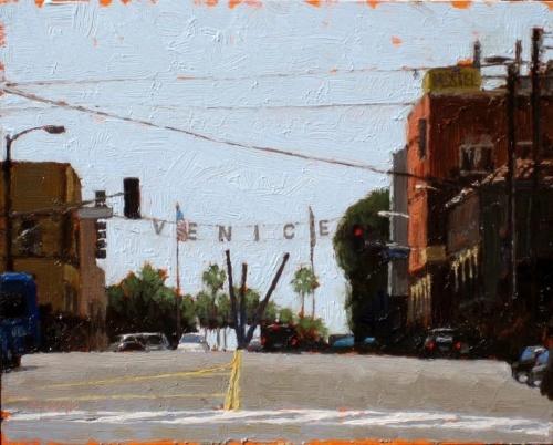 Живописные пейзажи. Dan Graziano (20 фото)