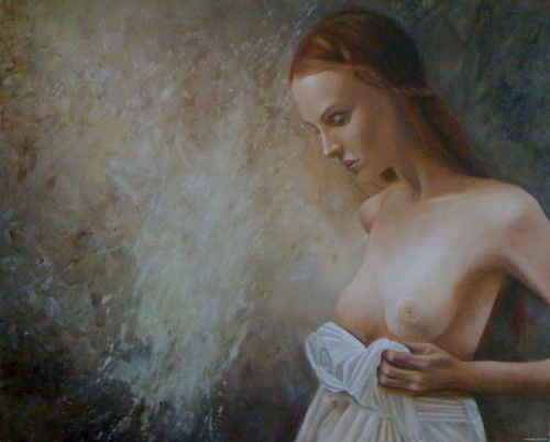 Художница Alicia Brizzio (20 работ) (эротика)