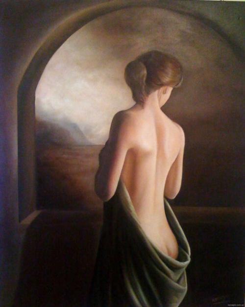 Художница Alicia Brizzio (20 фото)