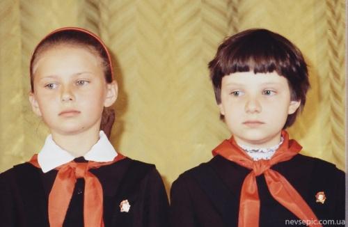 СССР - Фотографии быта (195 фото)
