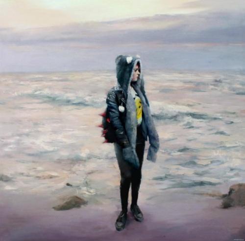 Испанская художница Susana Ragel (20 работ) (эротика)