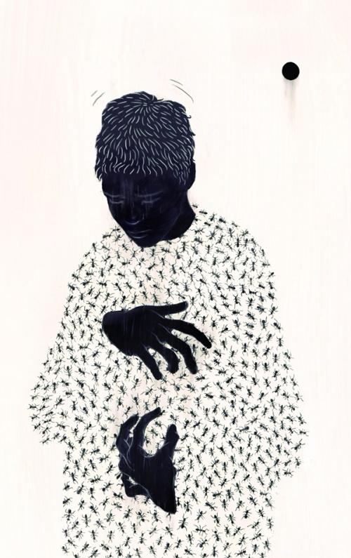 Работы художника - Fredrik Rattzen (28 работ)