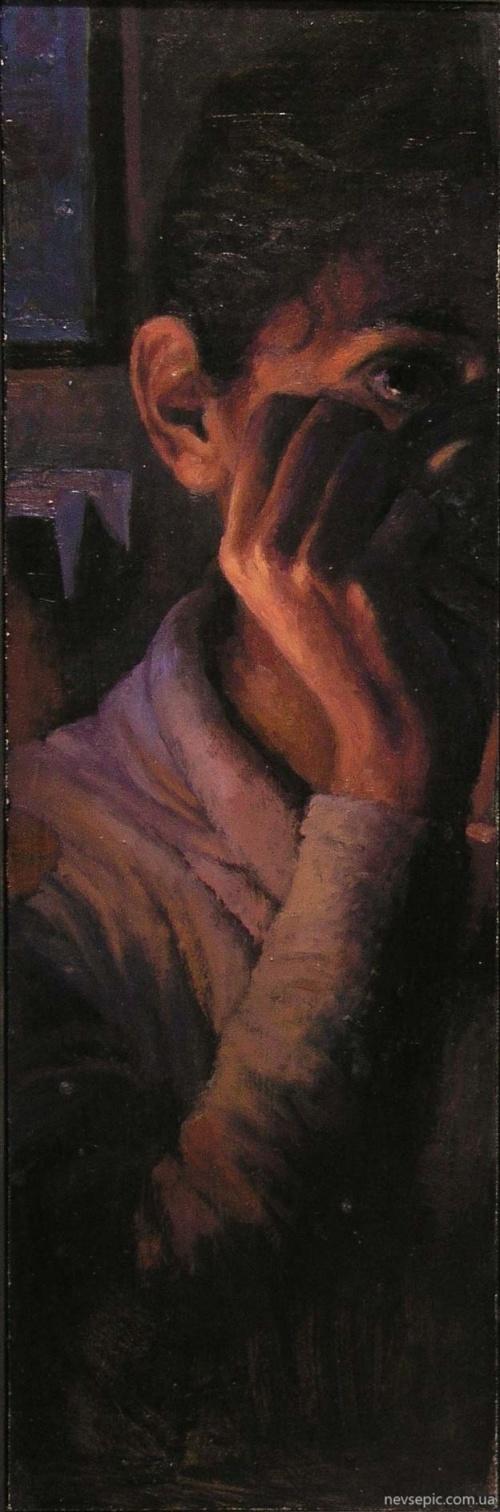 Alejandro Decinti Oyarzon (116 работ)
