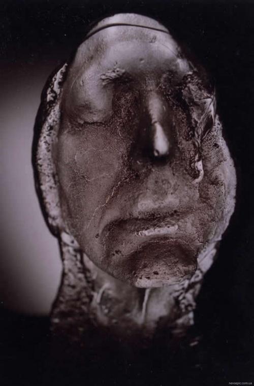 Скульптор Lucy Glendinning (31 фото)