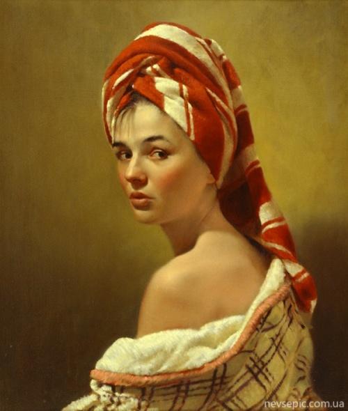 Работы художника - Николай Шурыгин (Nikolai Shuryguin) (56 работ)
