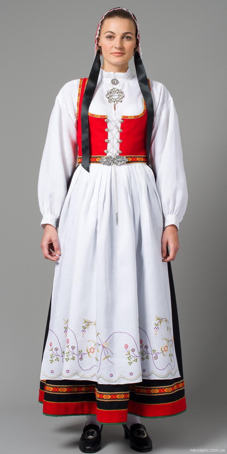 Финские Костюмы Женские