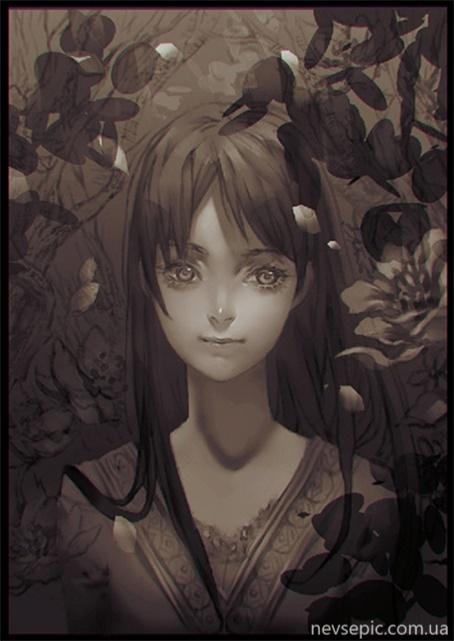 Работы художника - Roro Zhu (rororei) (13 работ)