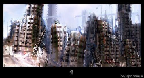Работы художника - Kai Lim (252 фото)