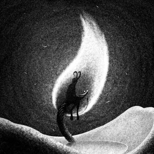 Иллюстратор Brian Luong (31 фото)