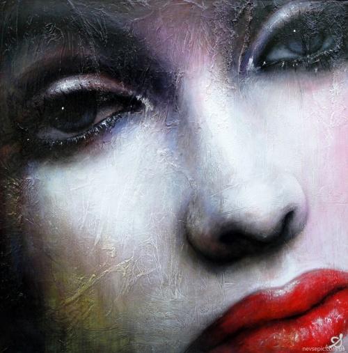 Художник Georges Armand (44 фото)