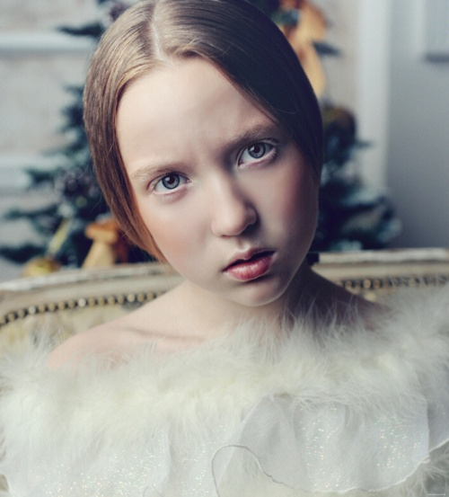 Фотограф Bozhena Puchko (43 фото)