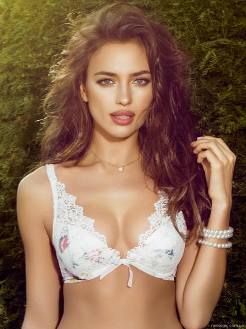 Irina Shayk (23 фото)