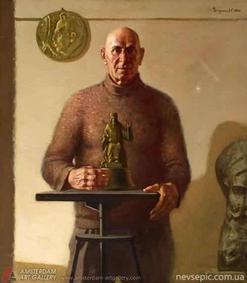 Sergey Kondrashov (34 работ) (эротика)