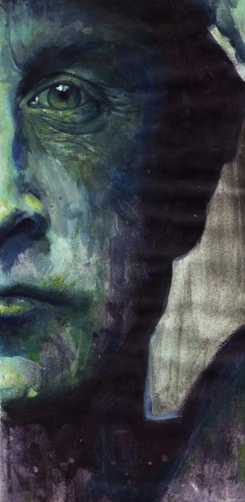 Работы художника - Marta de Andres (65 работ) (эротика)