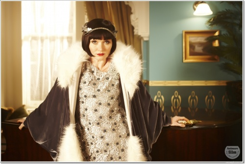 Miss Fisher's Murder Mysteries (11 фото)