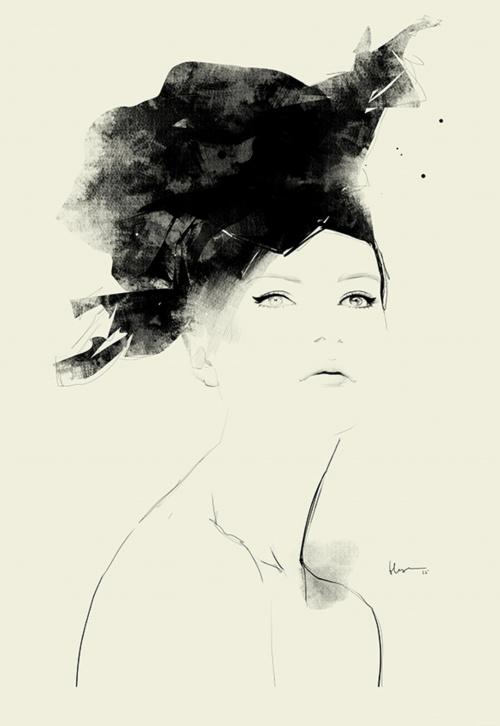 Illustrations by Floyd Grey (73 фото)