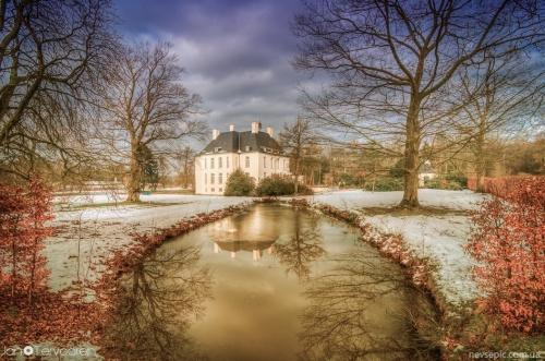 Природа Jan Tervooren (75 фото)