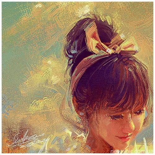Работы художника - Shushu (34 работ)