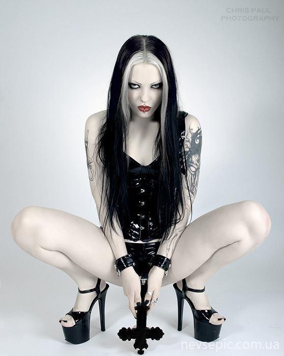 Goth Porn Top Videos 1 -