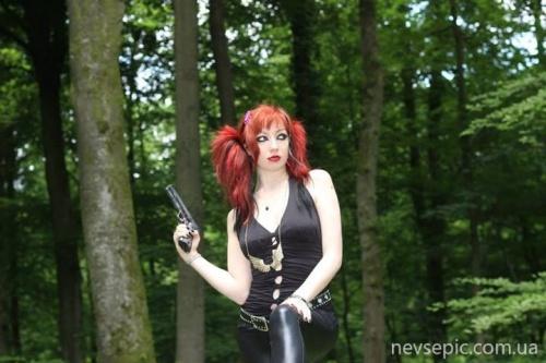 Gothic Girls - Big Photo Gallery (3847 фото)