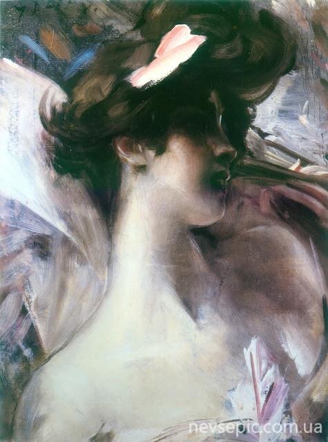 Giovanni Boldini (1842 – 1931) (74 фото)