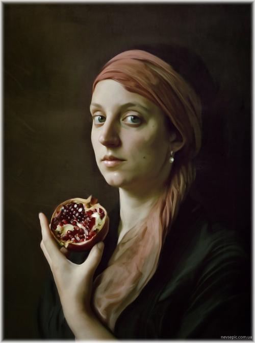 Работы художника - Christophe (Christobaldo) (47 работ)