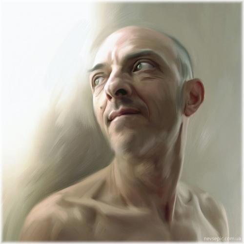 Работы художника - Christophe (Christobaldo) (47 фото)