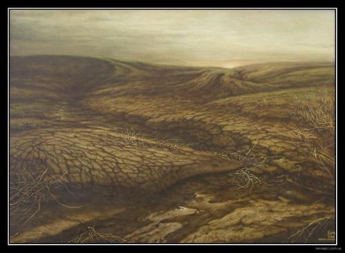 Работы художника - Константин Дверин (194 работ)