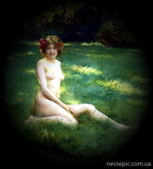 Julius LeBlanc STEWART (1855-1919) (44 фото)