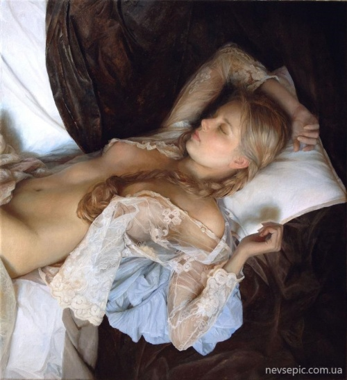 Serge Marshennikov (162 работ) (эротика)