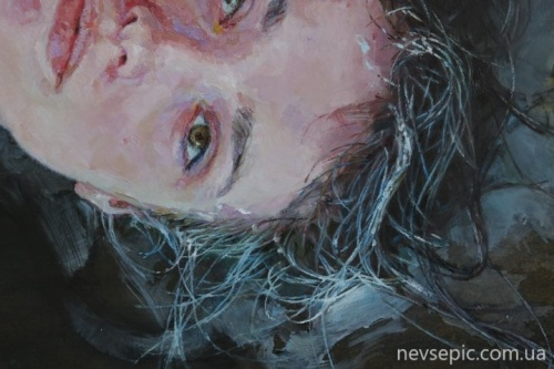Piet VAN DEN BOOG (96 работ) (эротика)