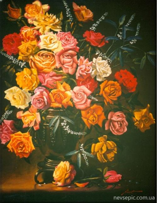 Работы художника - Donald Rust (1) (41 работ)