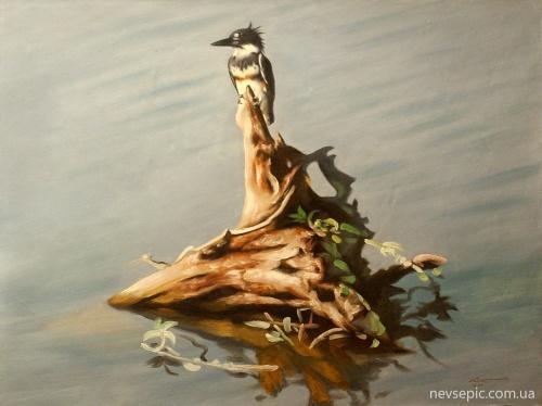 Работы художника - Donald Rust (4) (222 фото)