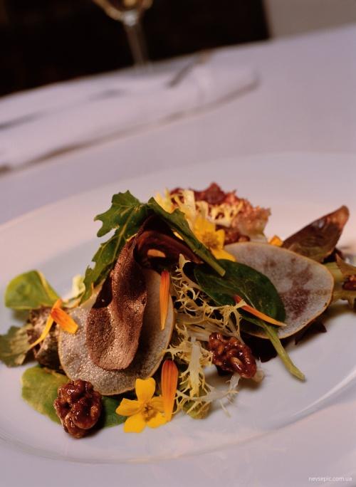 PhotoDisc - Contemporary Cuisine (336 фото)