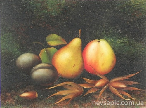 Художник Carl Friedrich Heinrich Werner (German, 1808-1894) (71 работ)