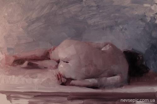 Artworks by Mark Tennant (106 работ) (эротика)