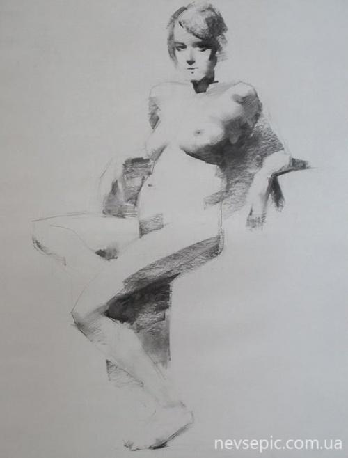 Artworks by Mark Tennant (106 фото)