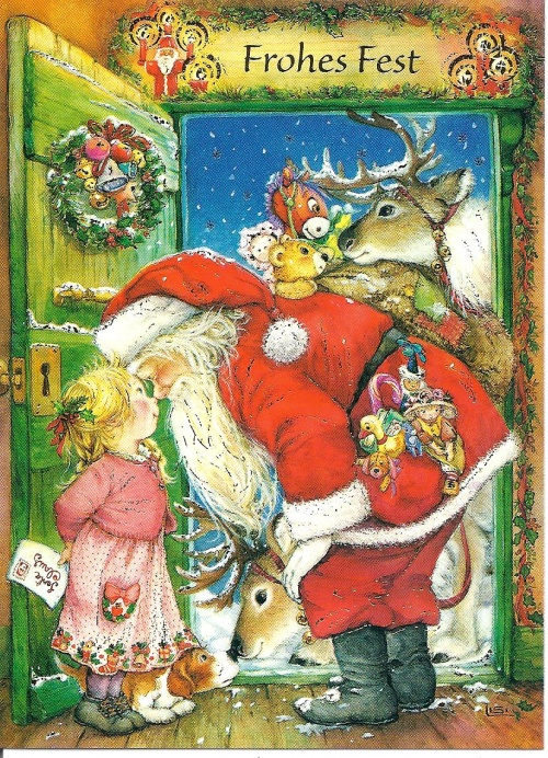 Фото открытки на новый год и рождество