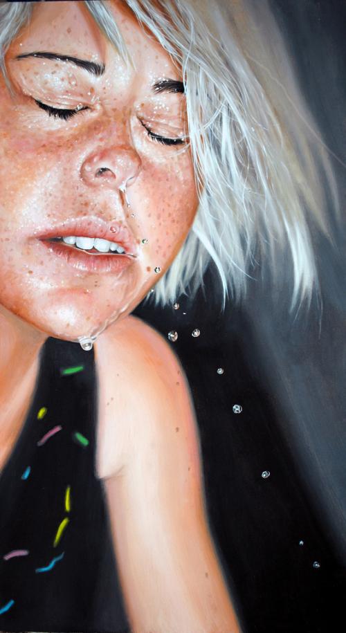 Работы художника - Линнеи Стрид (Linnea Strid) (78 работ)