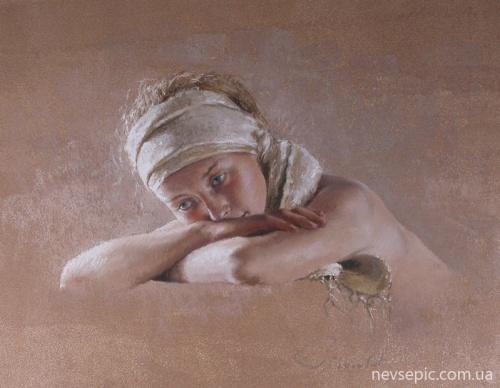 Nathalie Picoulet (160 работ) (эротика)