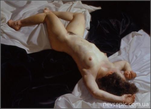 Jacob Collins (82 работ) (эротика)