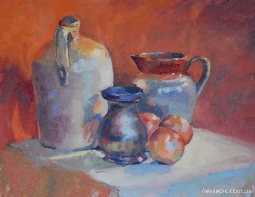 Artist Hannah Merson (34 работ)