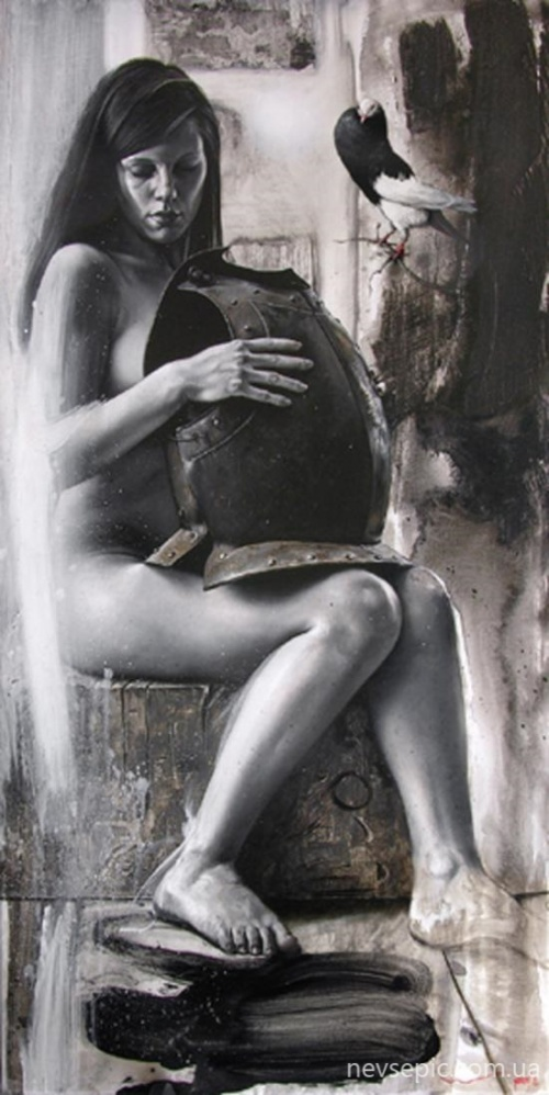 Eddy Stevens (158 работ) (эротика)