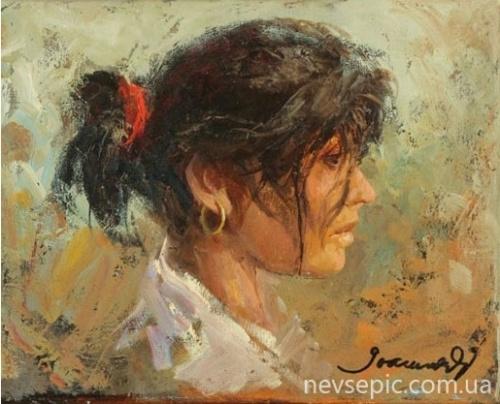 Joan Marti (1936-2009) (88 работ) (эротика)
