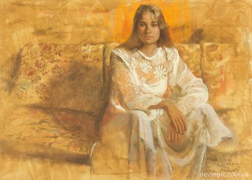 Joan Marti (1936-2009) (88 фото)